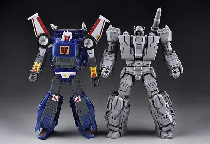 Produit Tiers - Design T-Beast - Basé sur Beast Wars - par Generation Toy, DX9 Toys, TT Hongli, Transform Element, etc - Page 2 ISKmCP9T_o