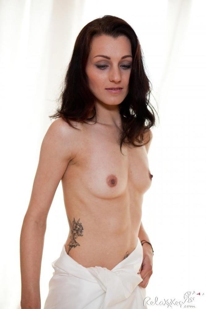 Lesbian hot oil massage-4994