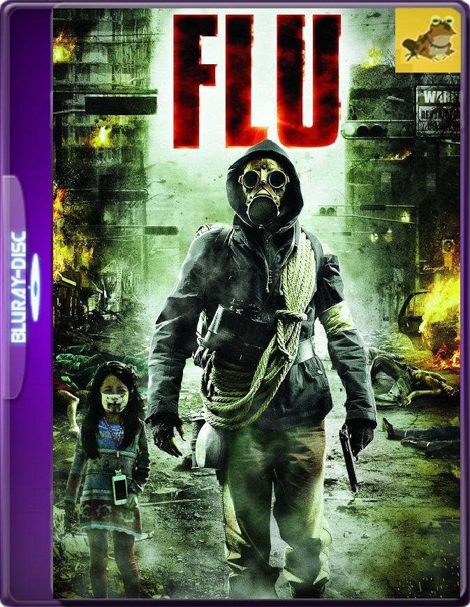 Virus (2013) Brrip 1080p (60 FPS) Latino / Coreano