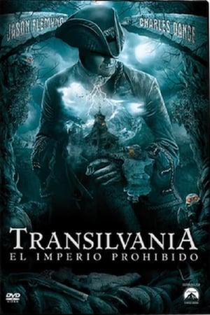 descargar Viy Viaje A Transilvania El Reino Prohibido [2014][BD-Rip][720p][Lat-Cas-Ing][Fantastico] gratis