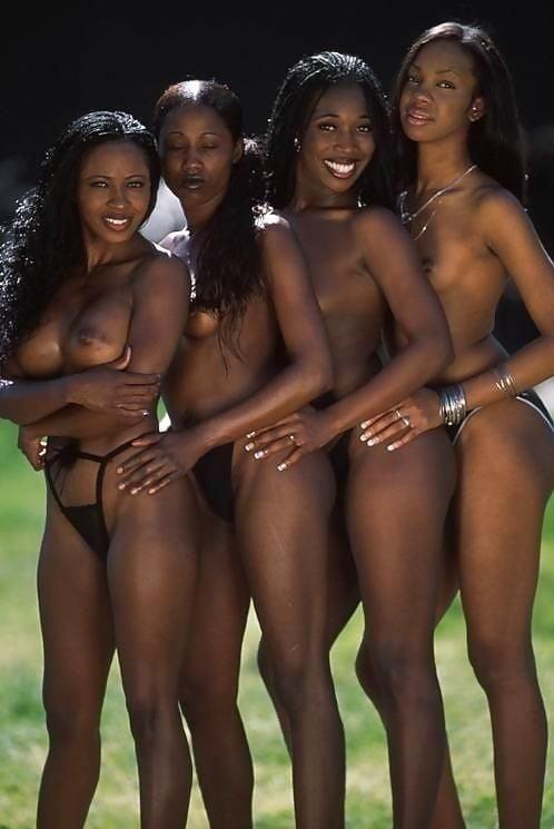 Black girls bukake-3618