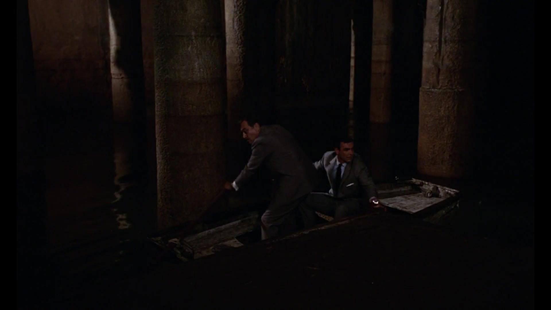 007 El Regreso Del Agente [1963][BD-Rip][1080p][Lat-Cas-Ing][VS]
