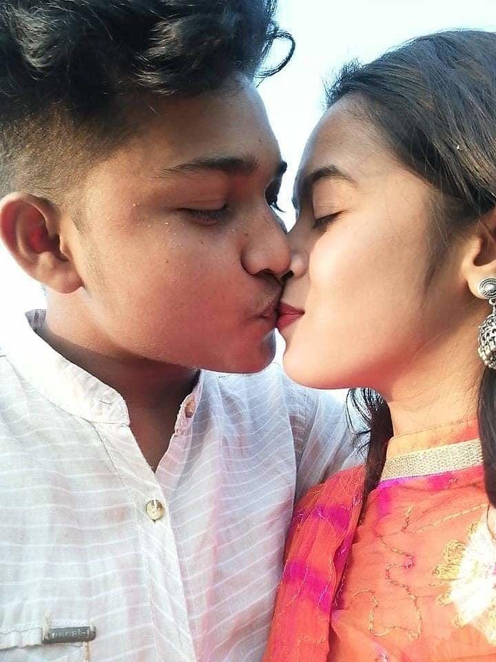 Desi lesbian hot kissing-1617