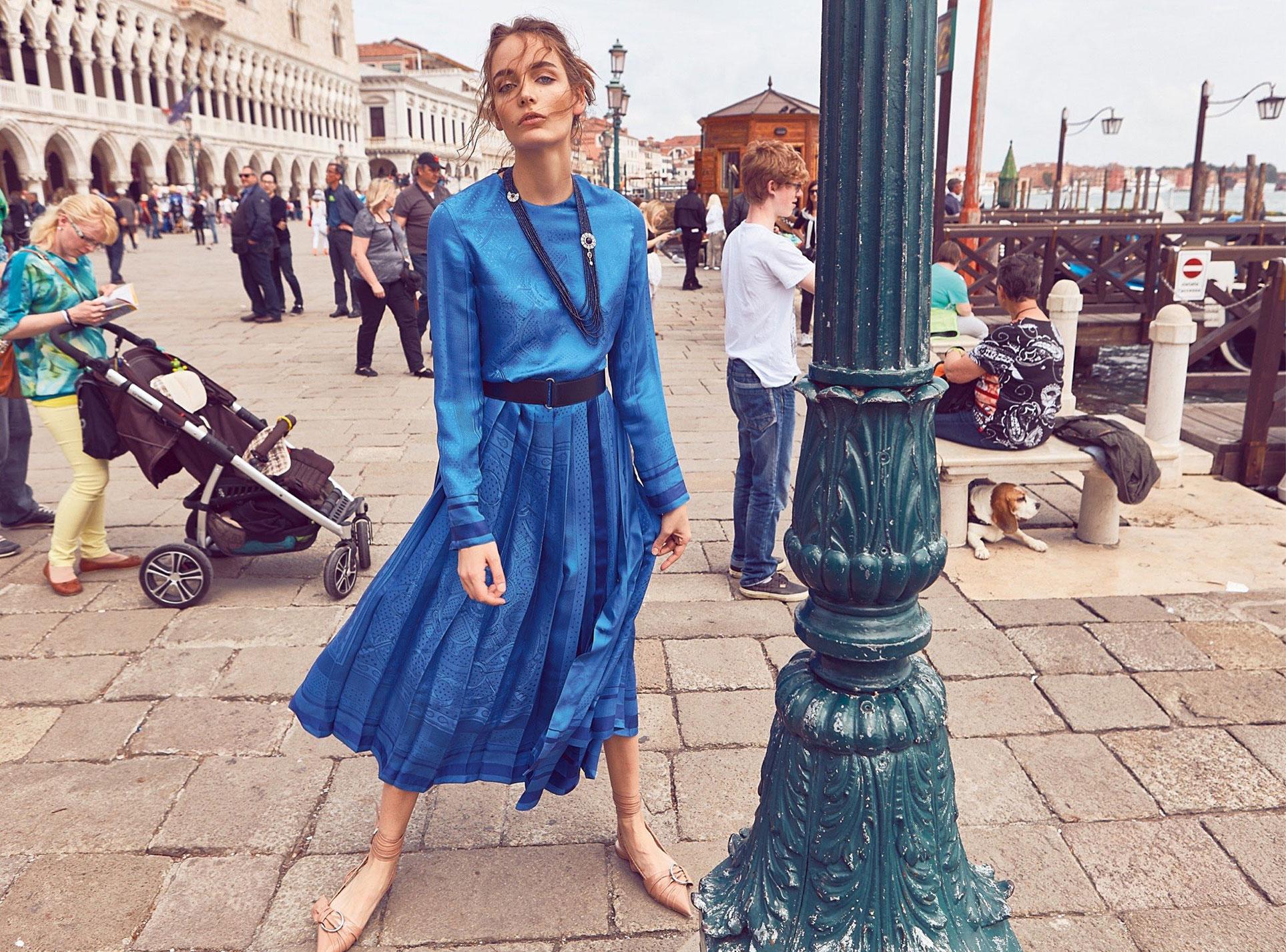 Гуляем по Венеции с Жужанной / фото 07