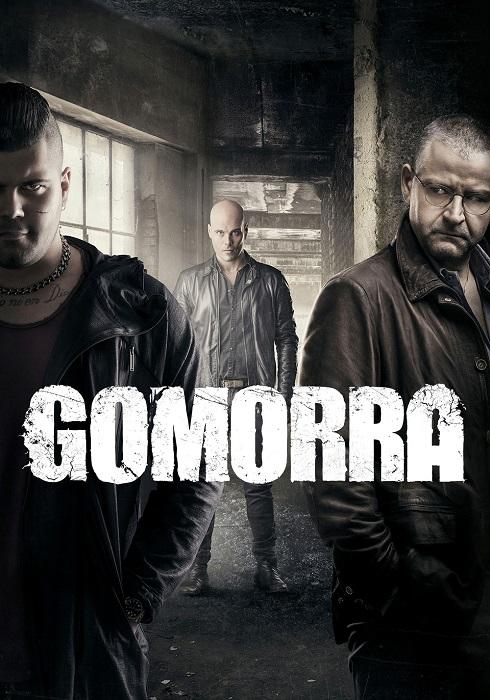 Gomorra (2014-2019) [Sezon 1, 2, 3, 4] PL.720p.BDRip.XviD.AC3.ELiTE/1080p.BluRay.DD2.0.x264/HDTV.DD2.0-Ralf  / Lektor PL