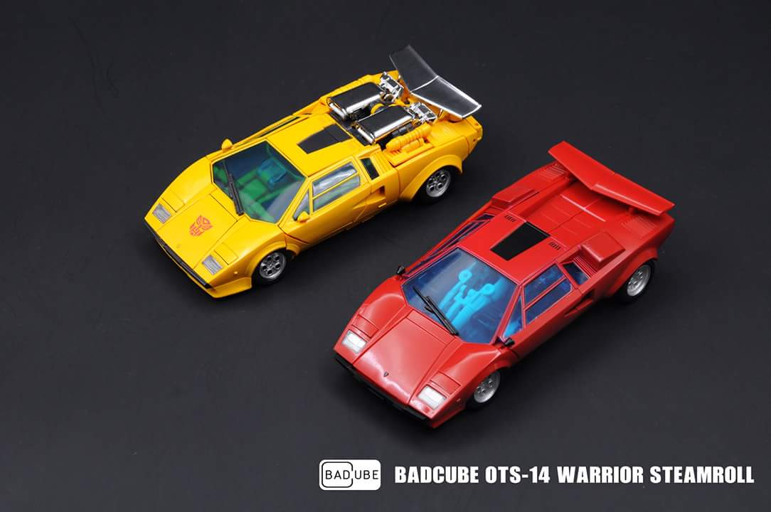 [BadCube] Produit Tiers - Jouets OTS-14  Steamroll (aka Sideswipe/Frérot) et OTS-15 Recon (aka Red Alert/Feu d'Alerte) KW1hbps8_o