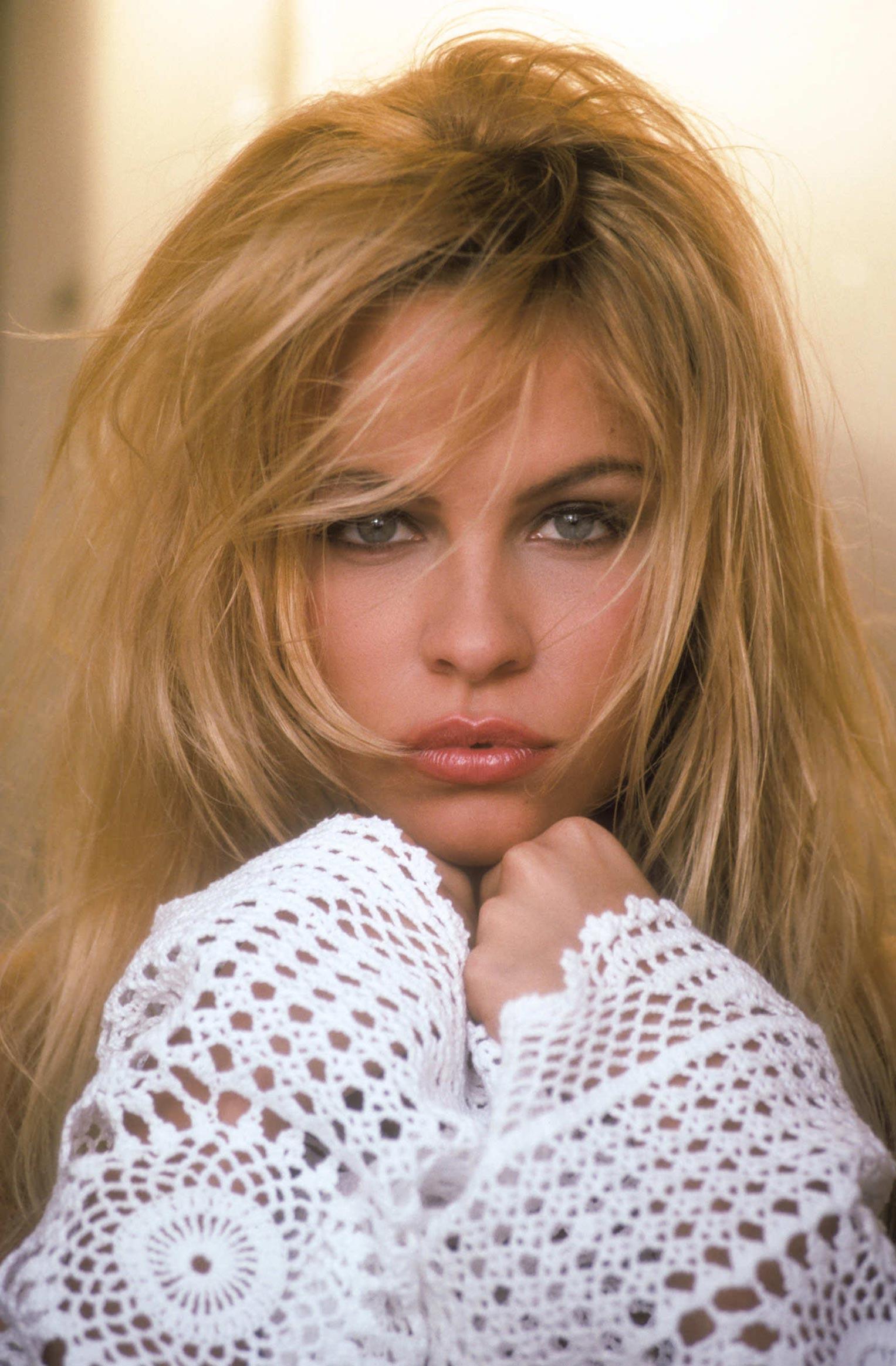 Памела Андерсон, 1992 год / фото 02