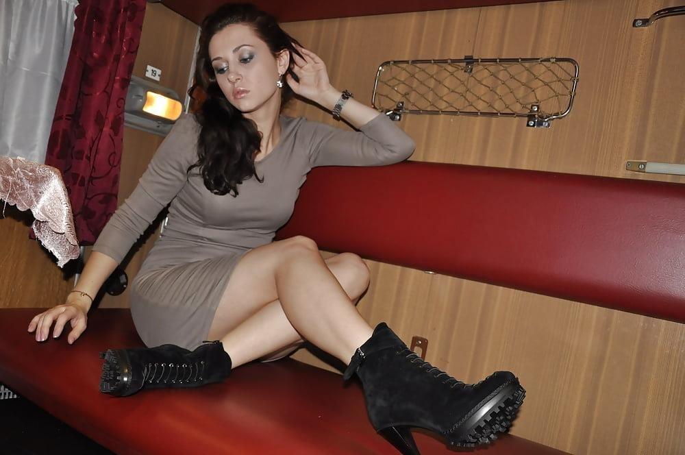 Russian brunette teen porn-4334