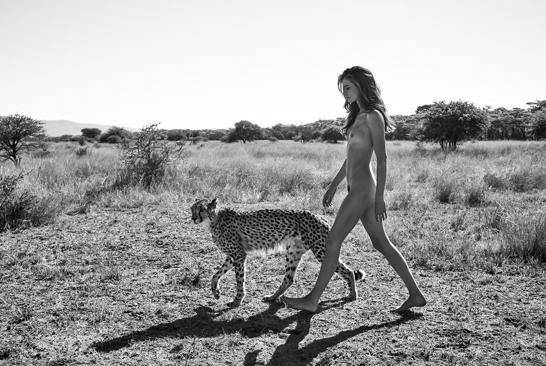 эротический календарь 12 чудес природы / Африка 2019 / фото 04