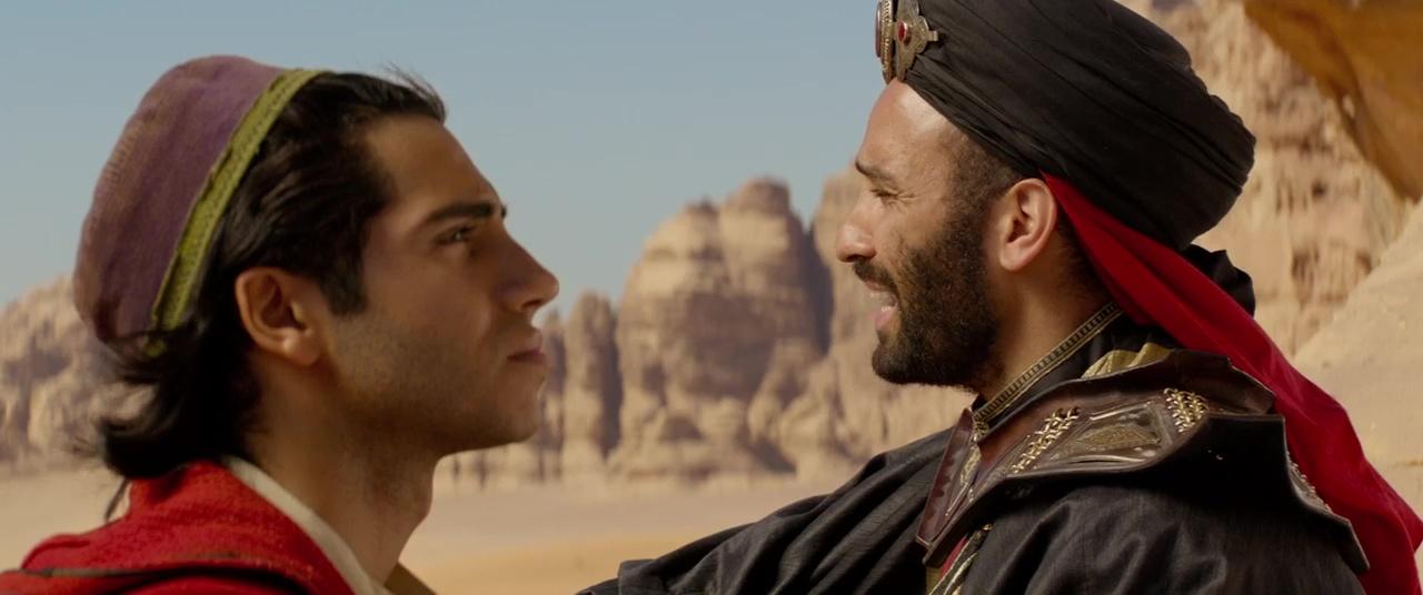 Aladdin [2019][BD-Rip][720p][Trial Lat-Cas-Ing][Fantastico]