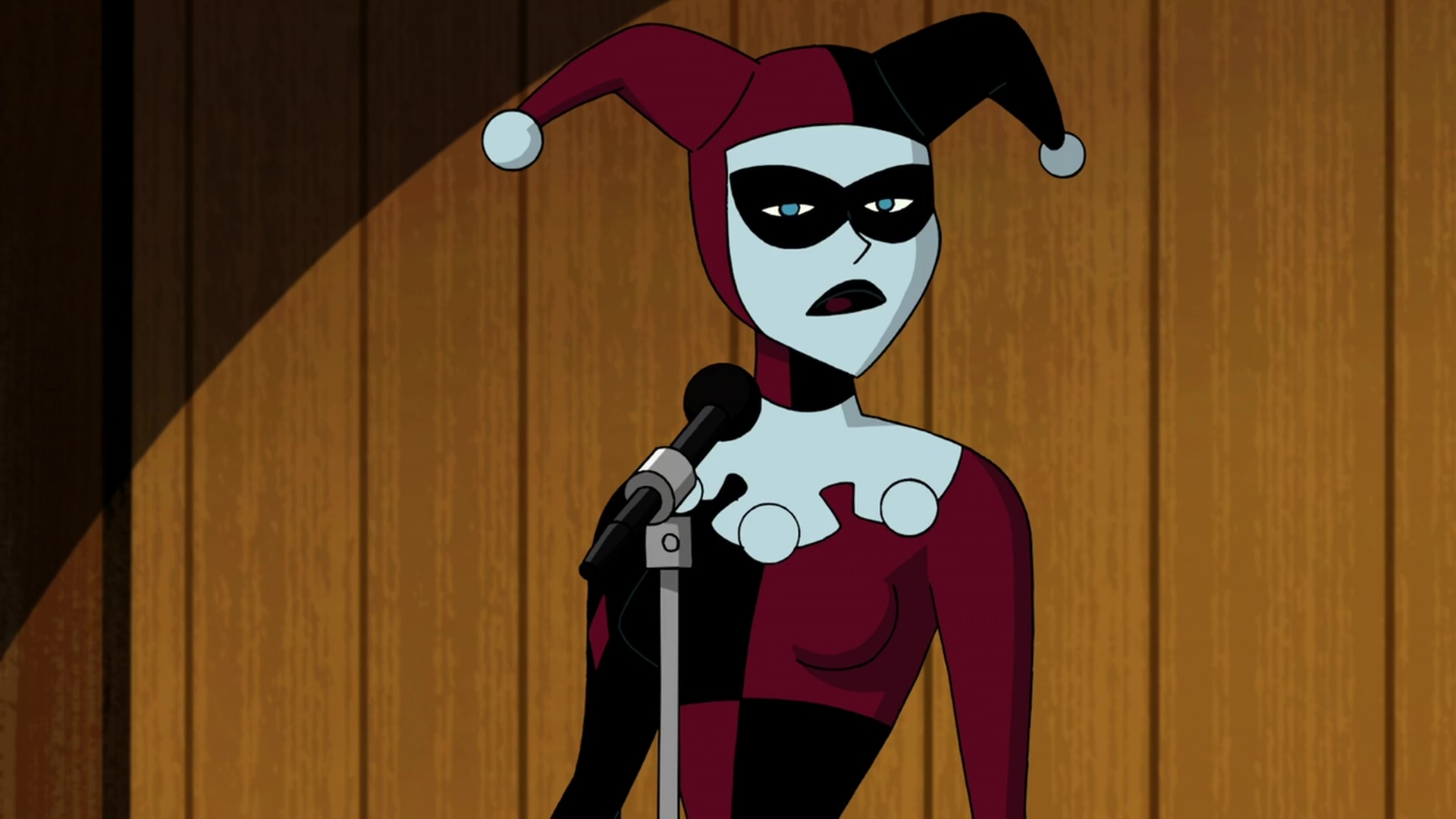 Batman Y Harley Quinn 1080p Lat-Cast-Ing[Animacion](2017)