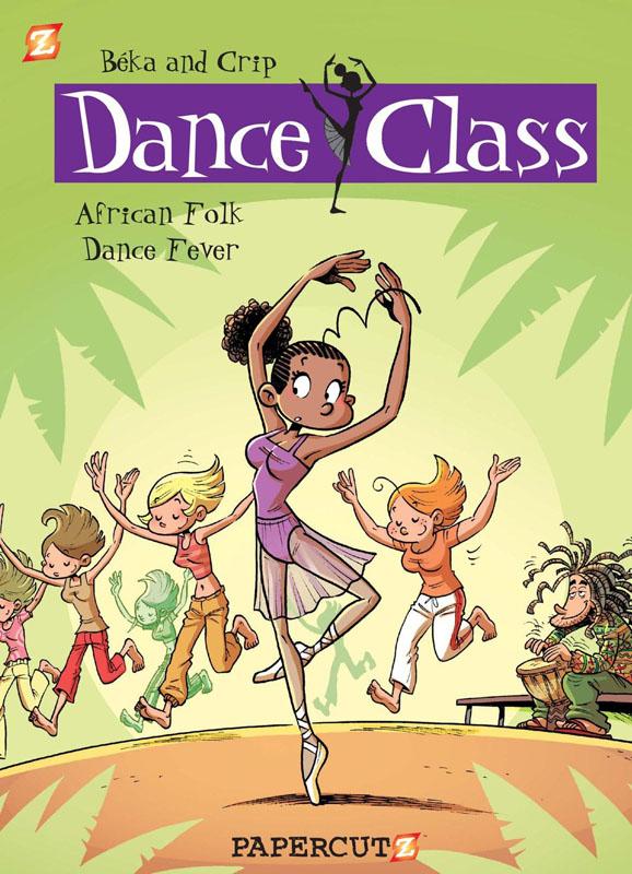 Dance Class 01-10 (2009-2020)
