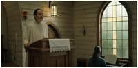 Полуночная месса (1 сезон: 1-7 серии из 7) / Midnight Mass / 2021 / ДБ (Пифагор) / WEB-DLRip + WEB-DL (720p) + WEB-DL (1080p)