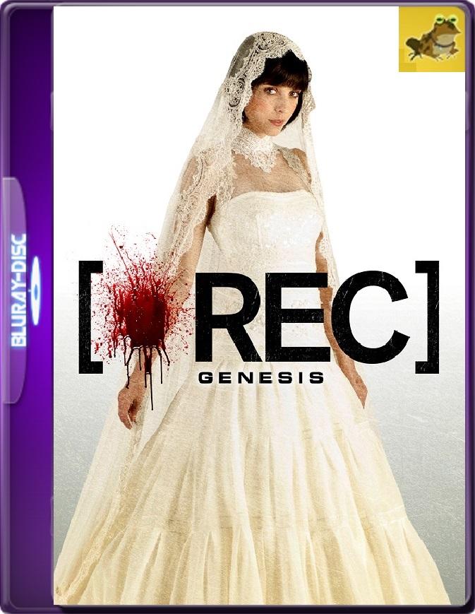 [•REC]³: Génesis (2012) Brrip 1080p (60 FPS) Español