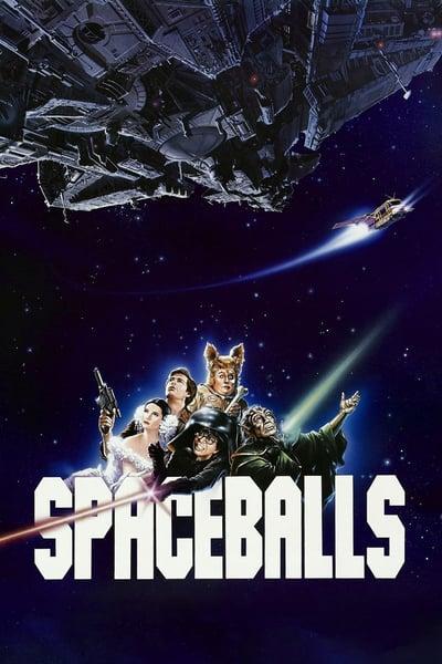 Spaceballs 1987 REMASTERED 1080p BluRay x265-RARBG