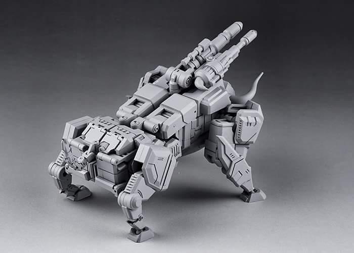 Produit Tiers - Design T-Beast - Basé sur Beast Wars - par Generation Toy, DX9 Toys, TT Hongli, Transform Element, etc - Page 2 R5oFHl0J_o