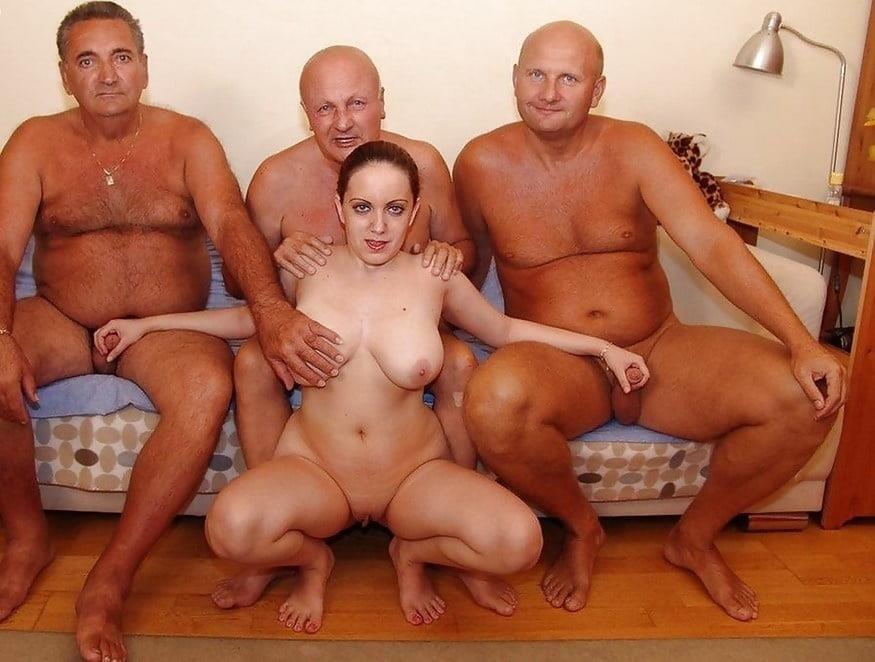 Bisexual men orgy-8259