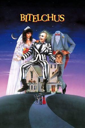 descargar Beetlejuice El Super Fantasma [1988][BD-Rip][720p][Lat-Cas-Ing][VS] gratis