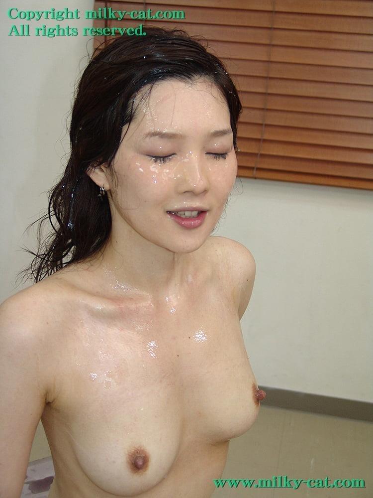 Akira watase bukkake-5147