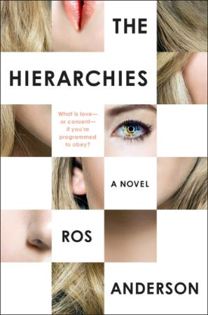 The Hierarchies  A Novel by Ros Anderson