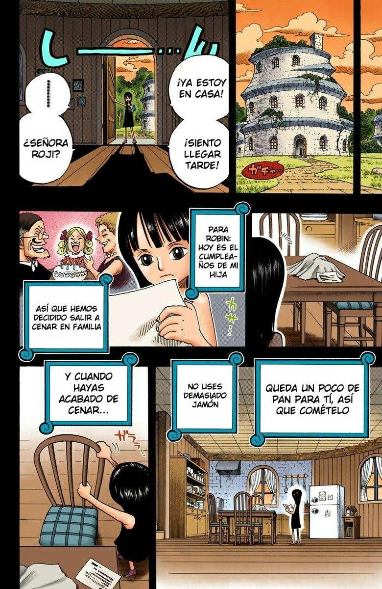 One Piece Manga 391-398 [Full Color] I68KN0W9_o