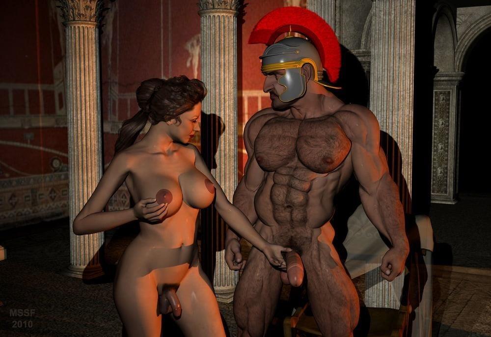 Roman slave xxx-6348