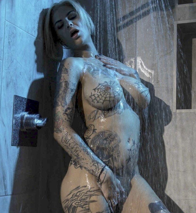 Bonnie rotten masturbation-6835