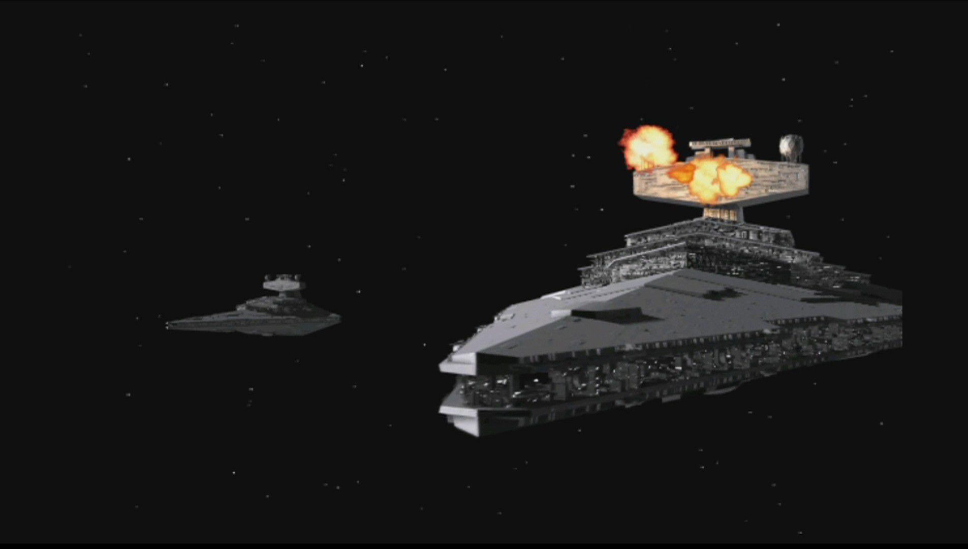 STAR WARS – X-Wing Alliance Captura 2