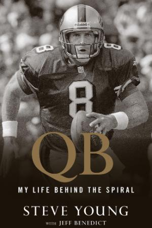 QB a life by Benedict, JeffYoung, Steve