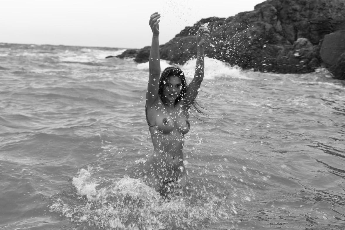 Chloe Roy by Arthur Hubert Legrand - We Are The People Magazine