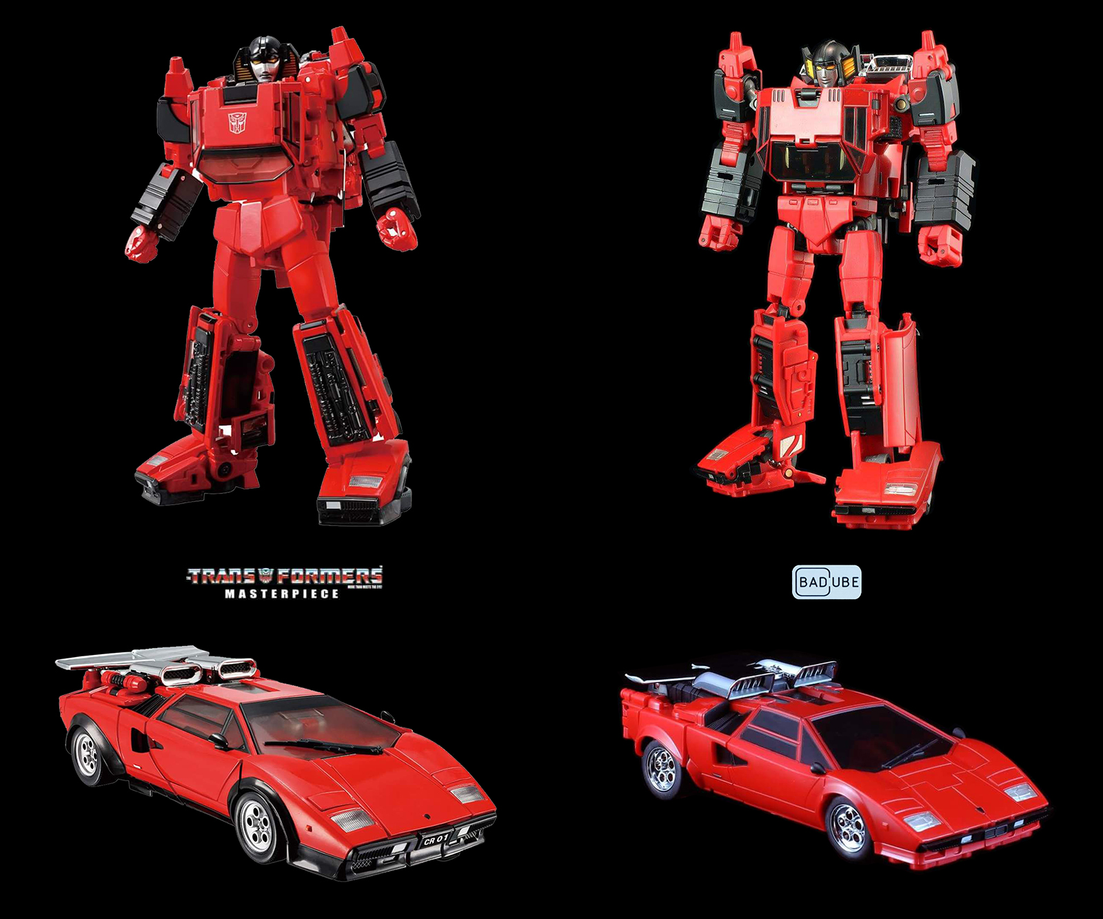 [Masterpiece] MP-39 Sunstreaker/Solo & MP-39+ Spinout/Échappé - Page 4 HkEFpaE8_o