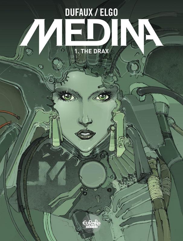 Medina 01-02 (2019)