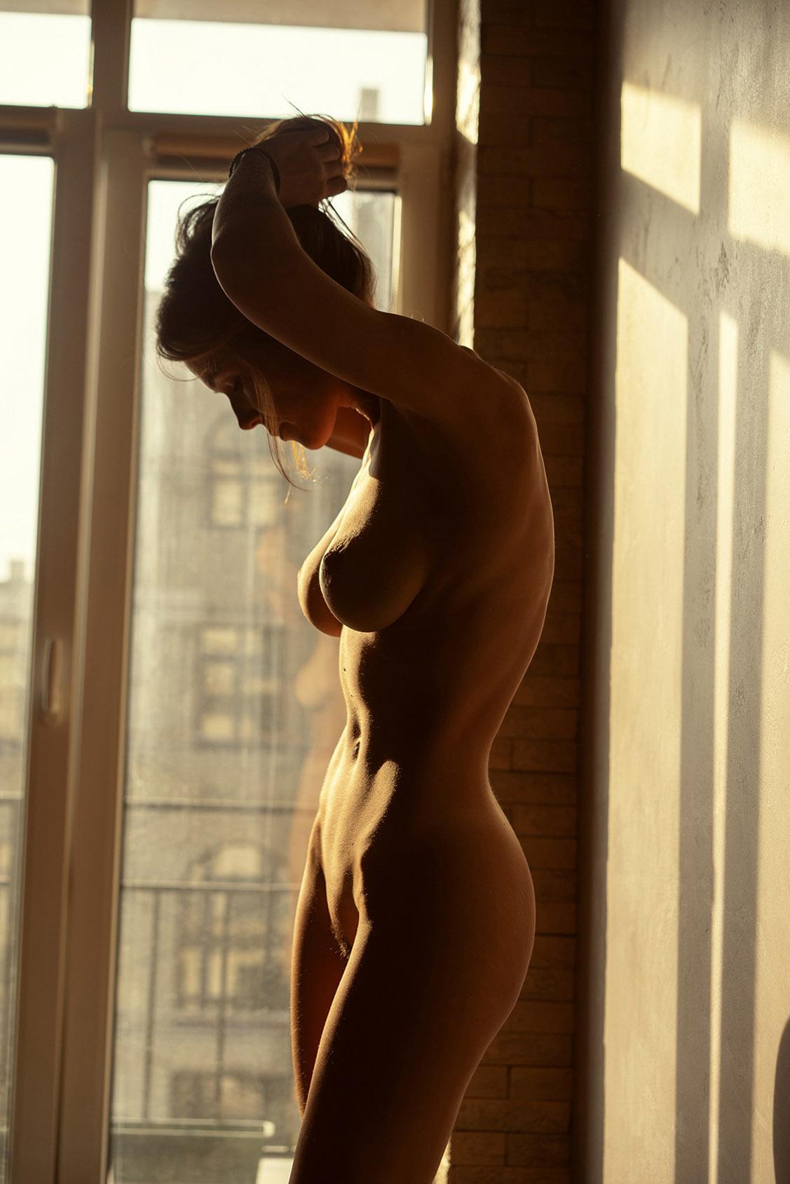Сексуальная Наташа Грехова / фото 18