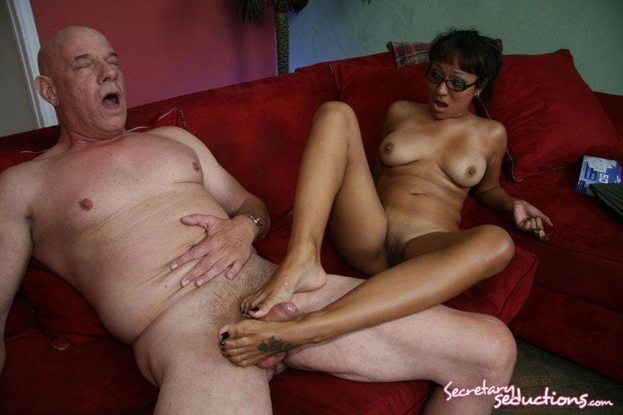 Granny bdsm slave-3405
