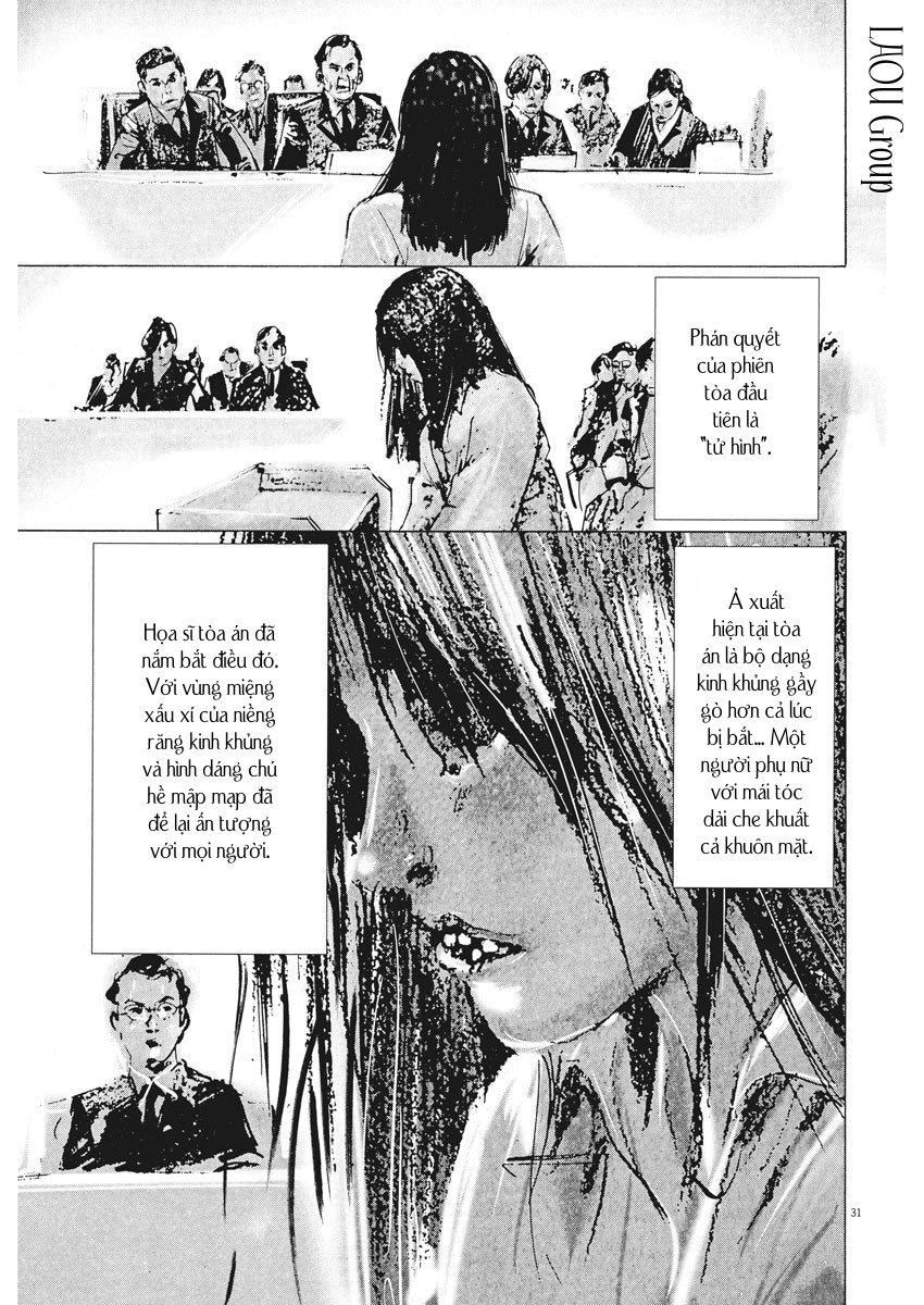 Natsume Arata no Kekkon chap 1 - Trang 33
