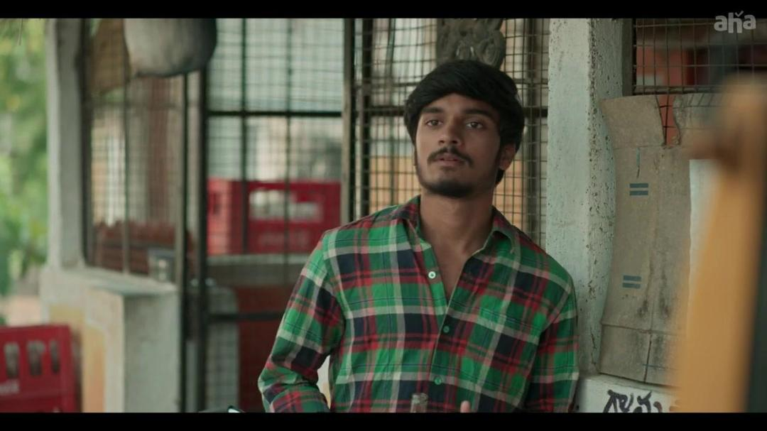 Mail (2021) Telugu 720p WEB-DL AVC AAC-BWT Exclusive
