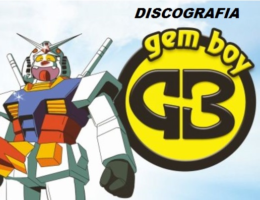 GEM BOY - Discografia (2020) mp3 128-320 Kbps