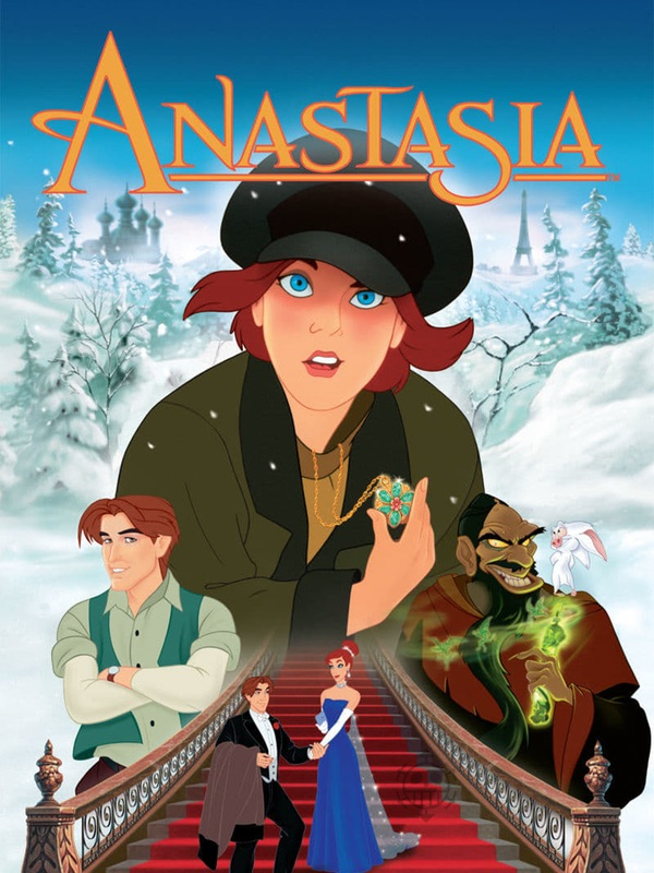 Anastasia 1997 MULTi 1080p BluRay HDLight x265-H4S5S Torrent