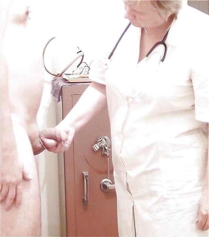 Femdom medical cbt-4880