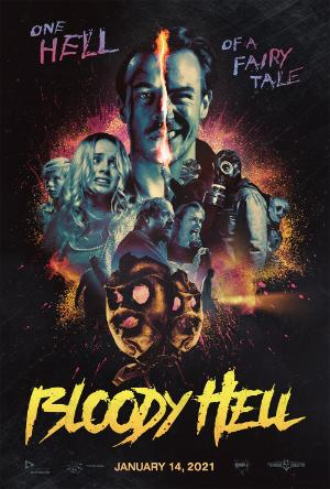 Bloody Hell poster image