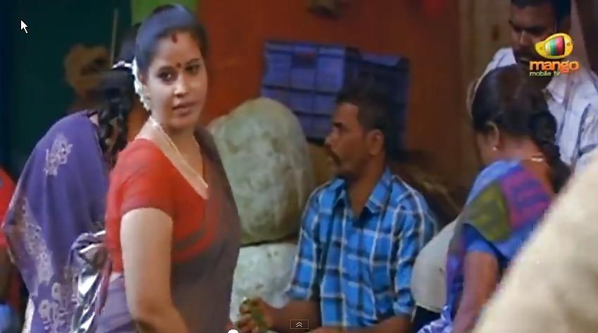 Telugu aunty mms-5588