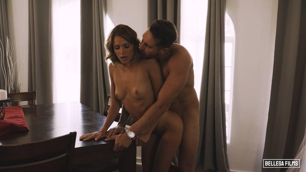 Emma Hix, Quinton James – Taking It Slow – Bellesa Films