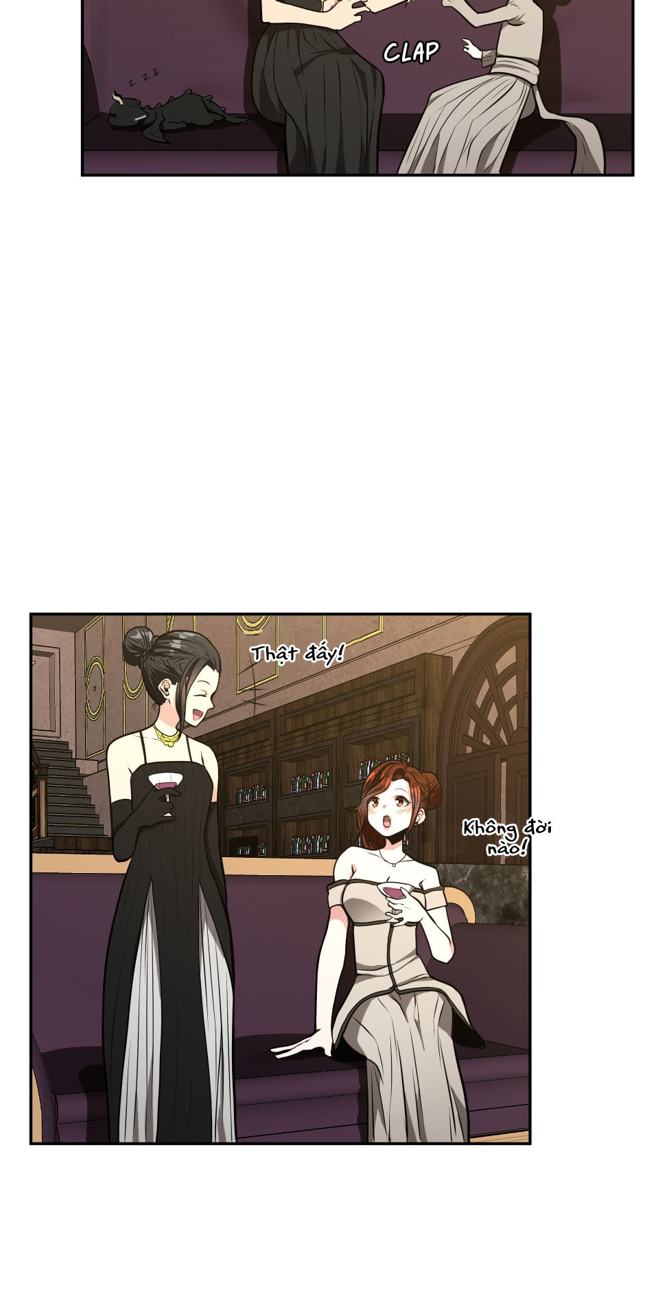 The Beginning After The End chap 40 - Trang 50