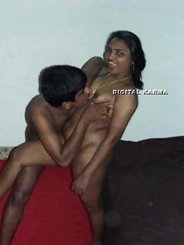 Tamil family aunty sex-3405