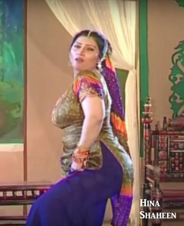 Hina shaheen full sexy mujra-5000