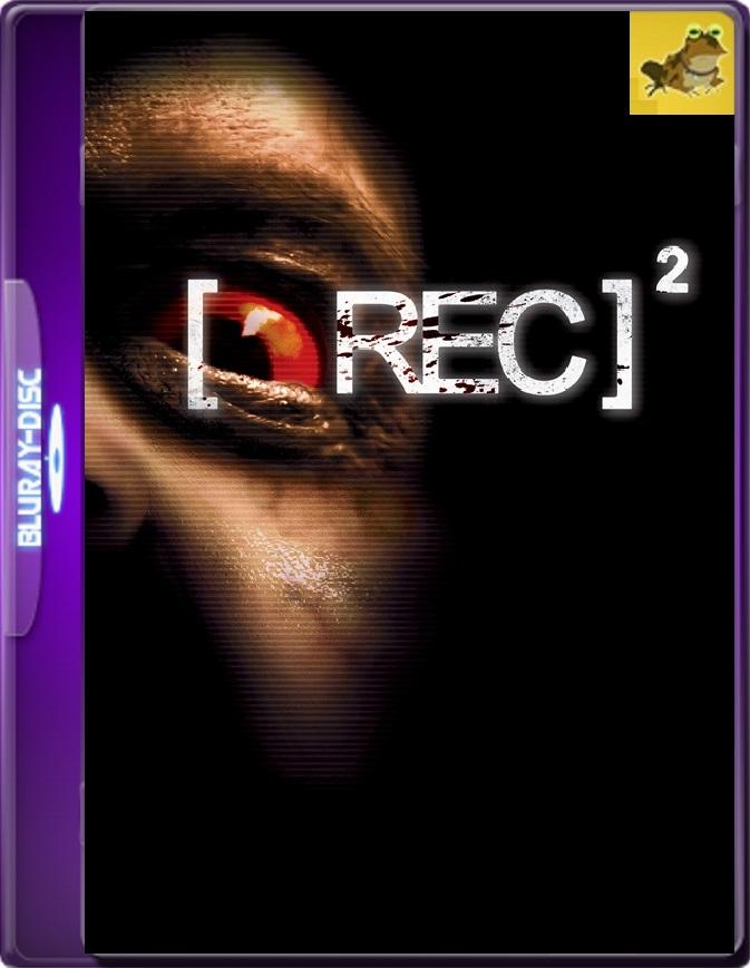 [•REC]² (2009) Brrip 1080p (60 FPS) Español