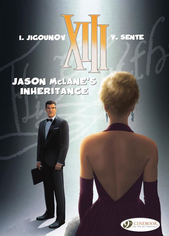 XIII #1-24 (2010-2020)