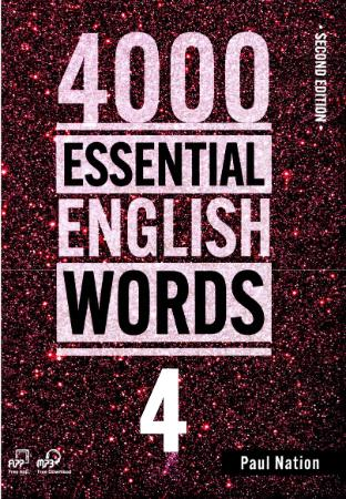 Essential English Words - 4 - 2nd