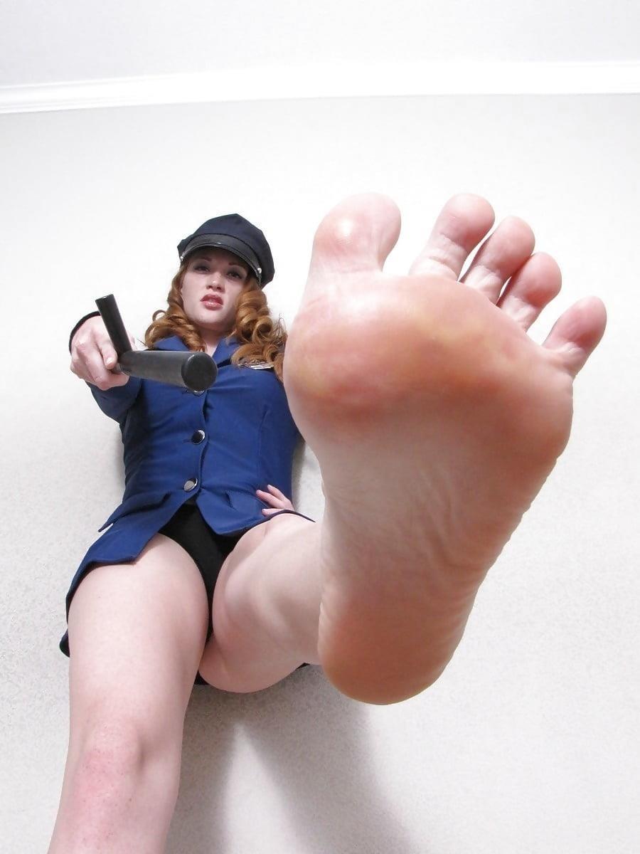 Worship my sweaty feet-6221