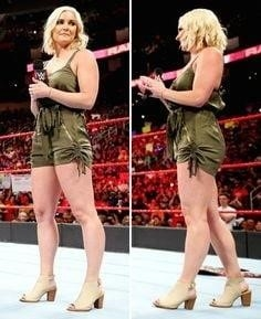 Renee young nude pictures-6531